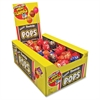 Tootsie Assorted Flavors Candy Center Lollipops - Assorted - 3.75 lb - 100 / Box