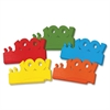ChenilleKraft Bright 100! Paper Crowns - 100 - 25/Pack - Assorted