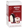 Nestle Professional 510 Coffee for the Nescafe Alegria 510 Barista Coffee Machine Ground for Nescafe Alegria 510 Barista - Caffeinated - Arabica, Robusta, Rich Aroma - 4.1 oz Per Box - 1 / Box
