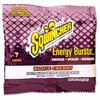 Sqwincher Flavored Electrolyte Chews - Black Cherry - 1 oz - 84 / Box