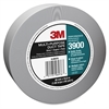 "3M Multi-Purpose Duct Tape - 1.88"" Width x 60 yd Length - 3"" Core - Polyethylene Coated Cloth Backing - Easy Tear, Reinforced, Laminated - 24 Roll - Silver"