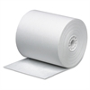 "Cash Register Roll - 3"" x 165 ft - 50 / Carton - White"