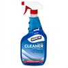 Genuine Joe Glass Cleaner - Ready-To-Use Spray - 0.25 gal (32 fl oz) - 12 / Carton