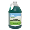 Fresh-Aire Deodorant Concentrate - Concentrate Liquid Solution - 1 gal (128 fl oz) - Freshmint Scent - 4 / Carton