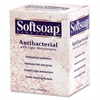 Antibacterial Hand Soap with Moisturizers - 27.1 fl oz (800 mL) - Kill Germs, Bacteria Remover - Skin, Hand - Anti-bacterial, Moisturizing - 12 / Carton
