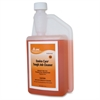 RMC Enviro Care Tough Job Cleaner - Concentrate Spray - 0.25 gal (32 fl oz) - 6 / Carton - Orange