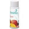 TimeMist Micro Metered Dispenser Fragrance Refill - 2 oz - Mango - 12 / Carton