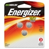 Energizer 357 Watch/Calculator Batteries - Proprietary Battery Size - Silver Oxide - 1.5 V DC - 360 / Carton