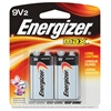 Eveready Max Alkaline 9-Volt Battery - 9V - Alkaline - 9 V DC - 96 / Carton