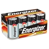 Energizer Max Alkaline C Batteries - C - Alkaline - 96 / Carton