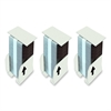 Staple Type K Refill for SR3090/SR3130 Finishers - 5000 Per Cartridge - 3 / Carton
