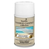 TimeMist Yankee Candle Collection Air Freshener Refill - Aerosol - 6000 ft³ - 6.6 fl oz (0.2 quart) - Sun & Sand - 30 Day - 12 / Carton - Long Lasting, Odor Neutralizer