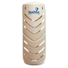 TimeMist TimeWick Air Freshener Dispenser - 60 Day(s) Refill Life - 22441.56 gal Coverage - 1 Each - White