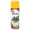 3M Disinfecting Office Cleaner CL574 - Aerosol - 12.35 fl oz - Fresh Lemon Scent - 1 Each - Lemon