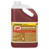 AJAX Extra EPA Disinfectant Cleaner and Sanitizer - Liquid Solution - 1 gal (128 fl oz) - 1 Each