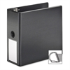 "SuperStrength Locking Slant-D Ring Binder - 5"" Binder Capacity - Letter - 8 1/2"" x 11"" Sheet Size - 1100 Sheet Capacity - 2 3/4"" Spine Width - 3 x D-Ring Fastener(s) - 2 Inside Front & Back P"
