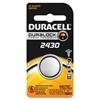Duracell Multipurpose Battery - Lithium (Li) - 3 V DC - 1 Each