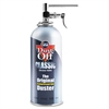 Falcon Dust-Off Chrome Valve Cleaner - Ozone-safe - 1 Each