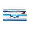 Nexcare Ear Loop Filter Mask - Bacteria Protection - Polypropylene, Polyethylene, Aluminum - White - 20 / Box