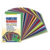 "Pacon Fadeless Designer Art Paper Sheets - 12"" x 18"" - 100 / Pack - Assorted"