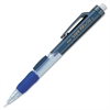 Side FX Automatic Pencil - 0.7 mm Lead Diameter - Refillable - Blue Barrel - 1 Each