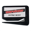 Quality Park Survivor Tyvek Letter Opener - Manual