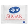 Njoy N'Joy Sugar Packets - Packet - 0 lb (0.1 oz) - Natural Sweetener - 2000/Box