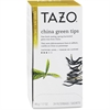 Tazo Green Tea - Green Tea - China Green - 24 Filterbag - 24 / Box
