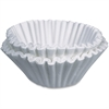 BUNN Home Brewer Coffee Filter - 100 / Pack - White