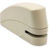 X-Acto Personal Electronic Stapler - 20 Sheets Capacity - 210 Staple Capacity - Full Strip - Putty