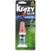 Elmer's Color Change Formula Instant Krazy Glue - 0.180 oz - 1 Each - Clear