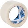 "Sparco Heavy Duty Packaging Tape - 2"" Width x 55 yd Length - 3"" Core - 3 mil - Rubber Resin Backing - 1 / Roll - Clear"
