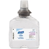 Gojo PURELL TFX Sanitizer Gel Refill - 40.6 fl oz (1200 mL) - Clear - 1 Each