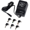 Tatco AC Adapter - 110 V AC, 220 V AC Input Voltage - 500 mA Output Current
