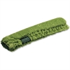 "Unger Strip Washer The Original MicroStrip Washer Sleeve - 14"" Head - Green"