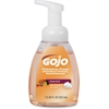 Gojo Premium Antibacterial Foam Handwash - Fresh Fruit Scent - 7.5 fl oz (221.8 mL) - Pump Bottle Dispenser - Hand - Orange - Antimicrobial, Rich Lather - 1 Each