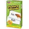 Trend Picture Words Flash Cards - Educational