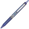 PRECISE V7 Rolling Ball Pen - Medium Point Type - 0.7 mm Point Size - Refillable - Blue Water Based Ink - Blue Barrel - 1 Each