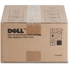 Dell Toner Cartridge - Cyan - Laser - High Yield - 8000 Page - 1 / Each