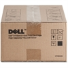 Dell Toner Cartridge - Yellow - Laser - High Yield - 8000 Page - 1 / Each