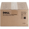 Dell Toner Cartridge - Black - Laser - High Yield - 8000 Page - 1 / Each