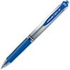 Uni-Ball Signo Gel Pen - 0.7 mm Point Size - Refillable - Blue Gel-based Ink - 1 Each