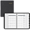 At-A-Glance Daily/Monthly Triple View Appointment Book - Julian - Daily, Weekly, Monthly - January 2017 till December 2017 - 7:00 AM to 9:00 PM - 1 Week Single Page Layout 1 Month Double Page Layout -