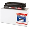 Micromicr Black MICR Toner Cartridge - Laser - 1 Each