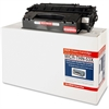 Micromicr High Yield Black MICR Toner Cartridge - Laser - 7000 Page - 1 Each