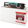 Micromicr High Yield Black MICR Toner Cartridge - Laser - 2500 Page - 1 Each