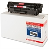 Micromicr Black MICR Toner Cartridge - Laser - 2000 Page - 1 Each
