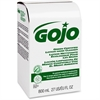 Gojo Green Seal Liquid Soap Dispenser Refill - 27.1 fl oz (800 mL) - Hand - Green - 1 Each
