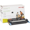 Xerox Remanufactured Toner Cartridge Alternative For HP 501A (Q6470A) - Laser - 6000 Page - 1 Each