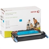 Xerox Remanufactured Toner Cartridge Alternative For HP 502A (Q6471A) - Laser - 4000 Page - 1 Each